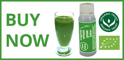 Buy Wheatgrass Juice