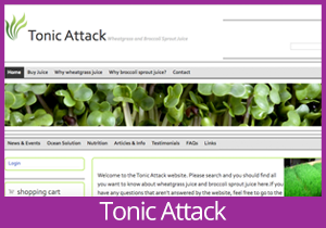 Tonic Attack
